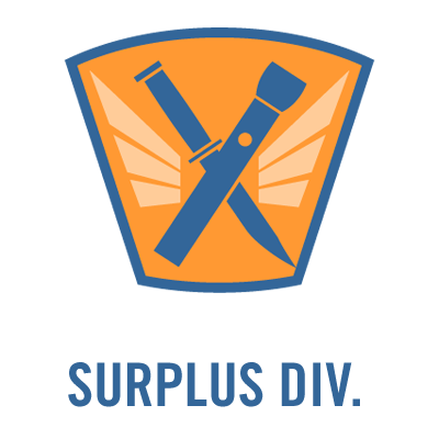 Surplus Division